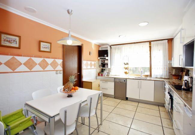 Villa in Denia - 053 VILLA CEFAL