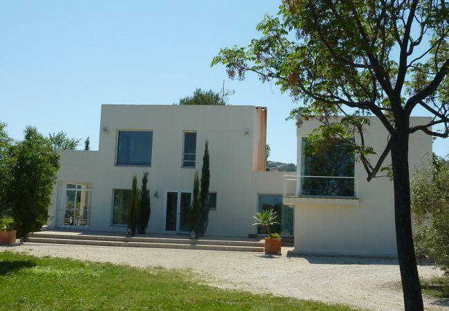 Villa in Denia - 032 Villa Albardanera