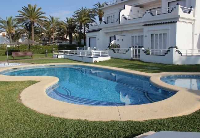 Apartment in Denia - 171 Medina Molins