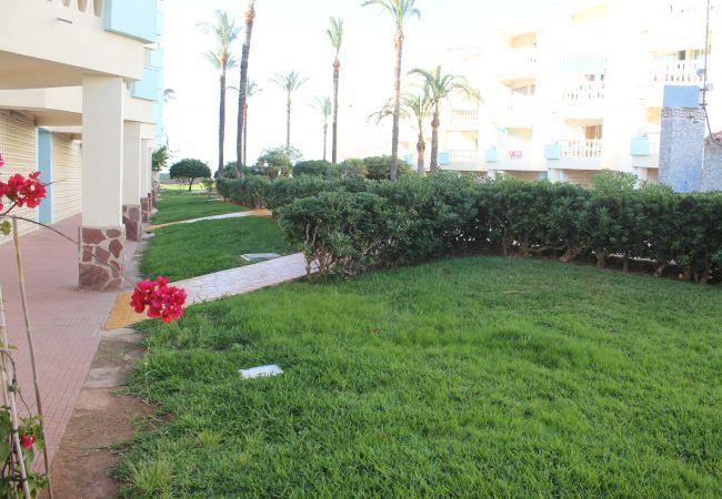Apartment in Denia - 172 Holiday Beach