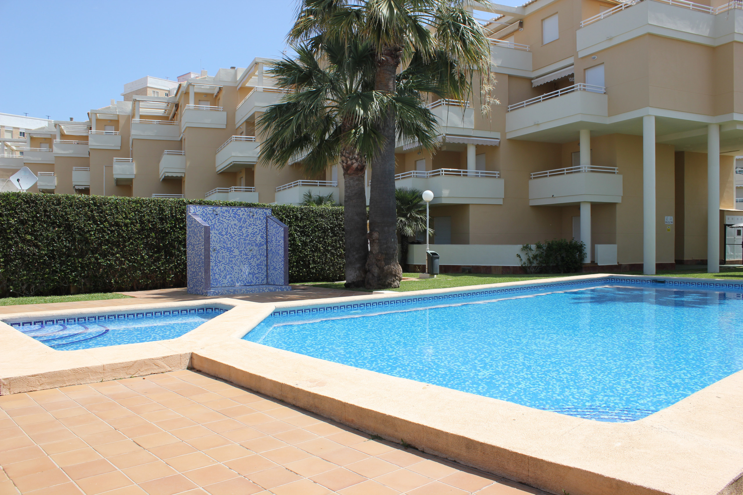 Denia - Apartment