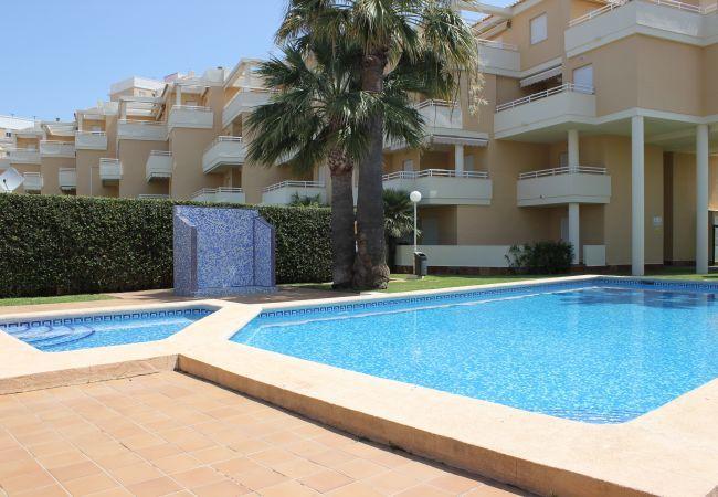 Apartment in Denia - 162 El Faro