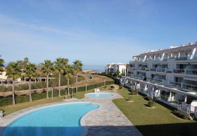 Apartment in Denia - 178 Les Portelles