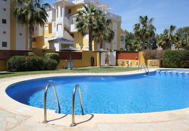 Apartment in Denia - 180 Playa Sol I