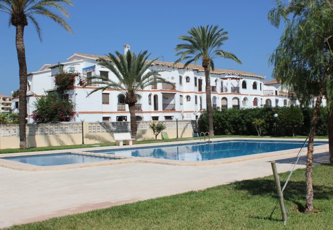Denia - Appartement