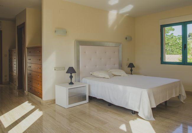 Villa à Denia - 070 VILLA TURQUESA