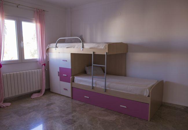 Villa à Denia - 071 VILLA ALQUERIES