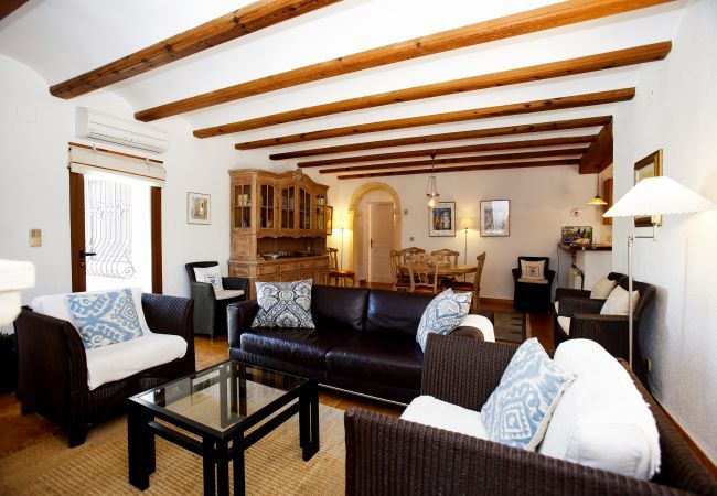 Villa à Denia - 013 Villa Pinos