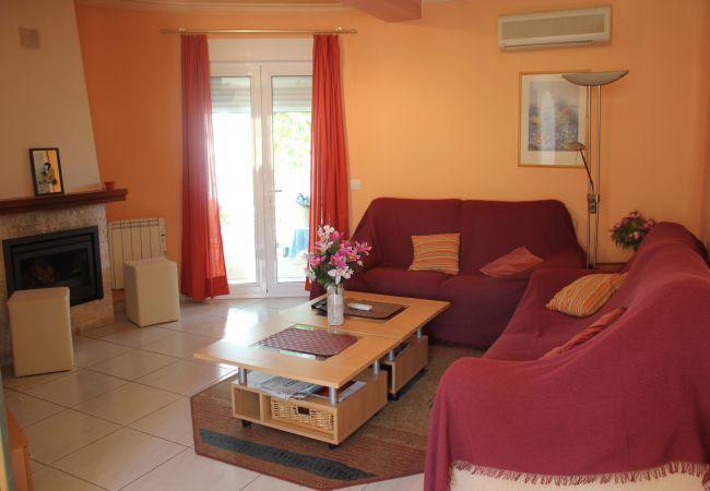 Villa à Denia - 001 Villa India